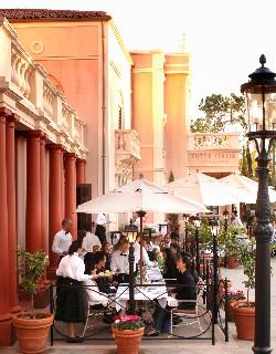 Photo of Tutto Italia Restaurant goes here.