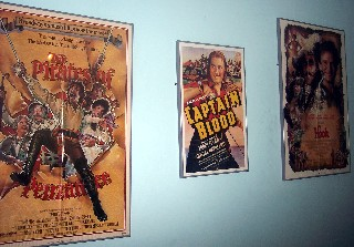 Photo of movie posters goes here.