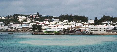 Photo of Bermuda goes here.