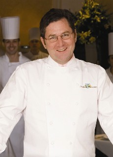 Photo of Charlie Trotter goes here.