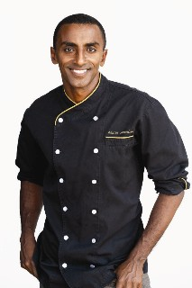 Photo of Marcus Samuelsson goes here.