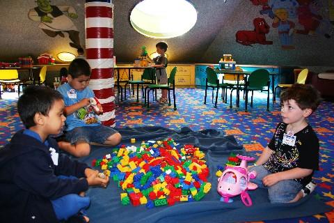 Photo of Pinnochio Club play goes here.