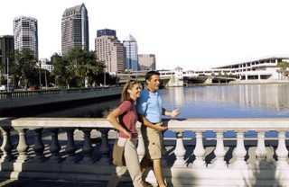 Photo of downtown Tampa goes here.